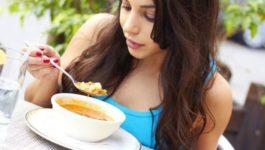 диетический суп для похудения