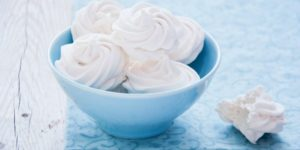 калорийность белого зефира