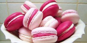 калорийность бело-розового зефира