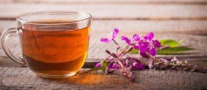 польза иван-чая для женщин