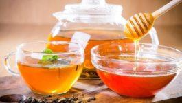 медовая вода польза и вред