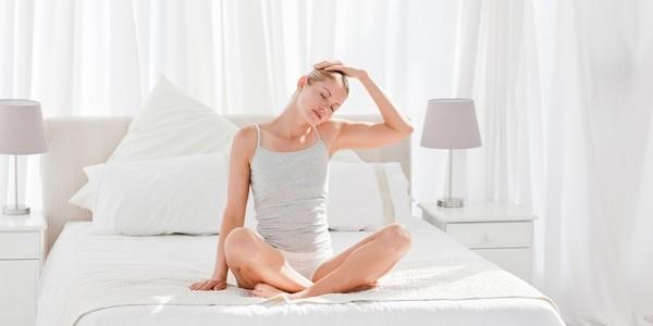 как выполняется гормональная гимнастика