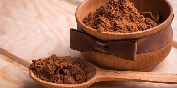 калорийность какао порошка