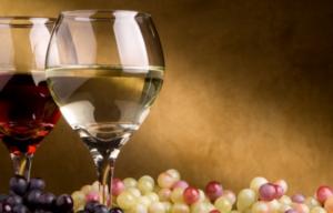 Вино полусладкое белое калорийность на 100 грамм