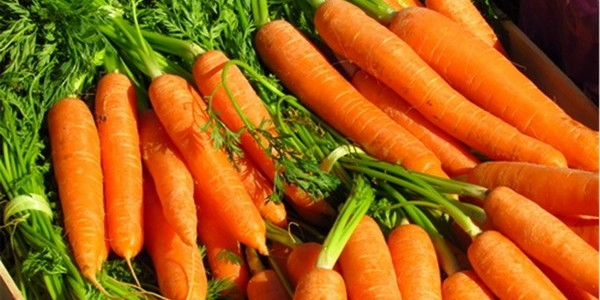как выбрать морковку