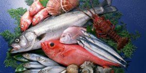 польза морской рыбы