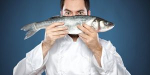 самая полезная рыба для мужчин