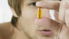 польза витамина е для мужчин