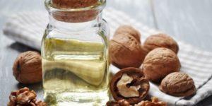 Полезные и вредные свойства масла грецкого ореха