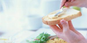 Продукты для нормализации и ускорения метаболизма