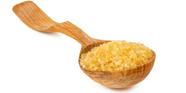 польза и состав желатина