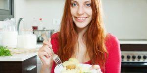 Режим картофельной диеты на 3, 7, 10 дней
