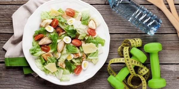 безуглеводная диета меню