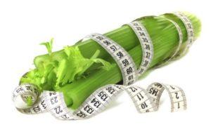 Эффективность в похудении