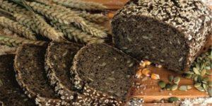 Черный хлеб при похудении