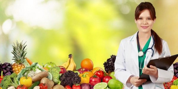 бесшлаковая диета перед операцией