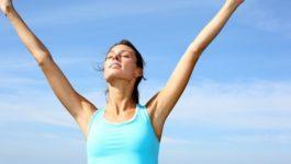 дыхательная гимнастика для похудения