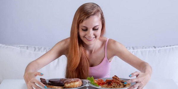 как побороть компульсивное переедание