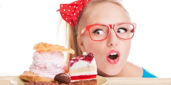 Самые низкокалорийные сладости для похудения