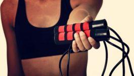 программа прыжков на скакалке для похудения