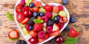 Какие фрукты разрешены при болезнях желчевыводящих путей