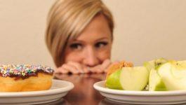 Как перестать есть сладкое и мучное