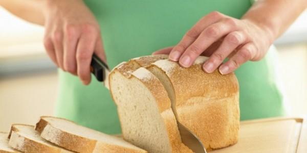 Калории в куске черного хлеба
