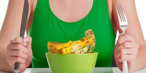 Эффективно ли снижение аппетита в борьбе с лишним весом