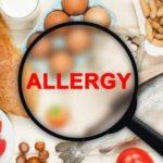 Диеты при аллергии