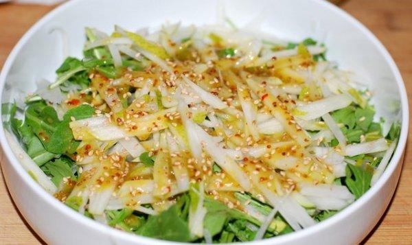 aziatskiy salat