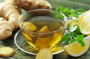 чай тмин имбирь лимон