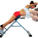 тренажер для спины