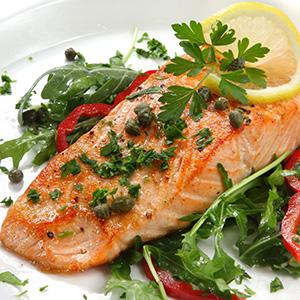 рыба при гипертонии