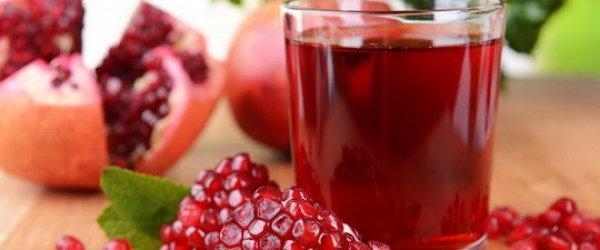 ягодные соки
