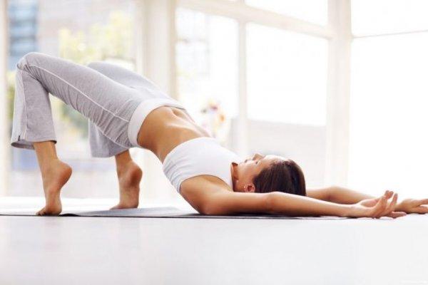 эффективные упражнения для стройной фигуры