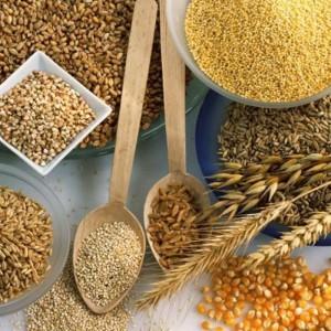 элемент в зерновых
