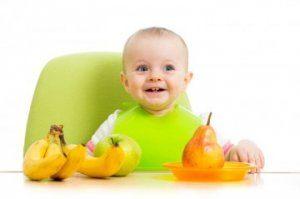 фруктоза для детей