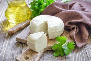 качественный адыгейский сыр