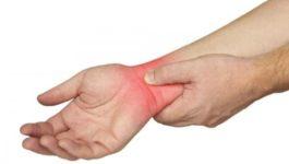 симптомы травмы