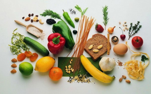 диета при кислотности желудка