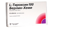 Л Тироксин