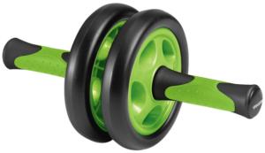 Гимнастический ролик для похудения живота и боков