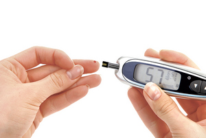 Оптимальный уровень сахара