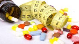 Эффективные препараты для похудения
