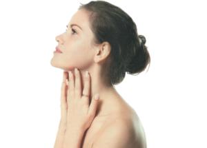 Хорошая щитовидка