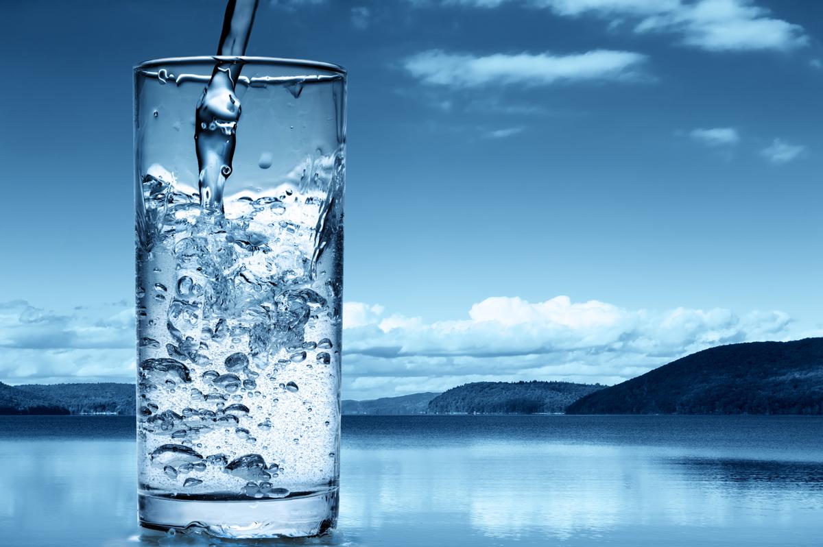 Вода: польза для здоровья