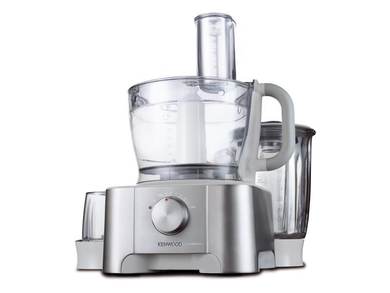 Личный помощник на кухне - кухонный комбайн Kenwood FP 950